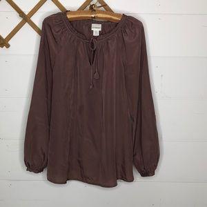 Motherhood blouse